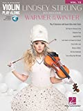 Lindsey Stirling - Selections from Warmer in the Winter: Violin Play-Along Volume 72 (Hal-Leonard Violin Play-along)