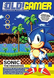Bookzine OLD!Gamer - Volume 3: Sonic The Hedghog