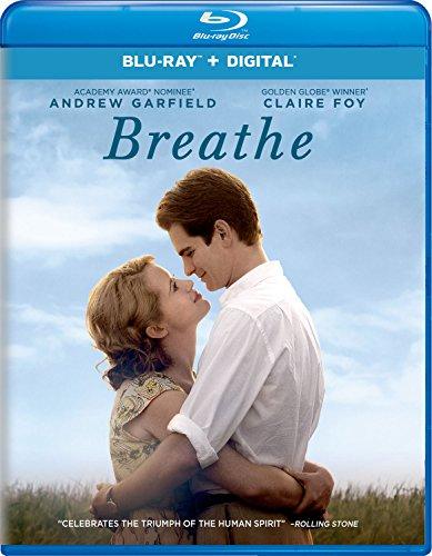 Breathe [Blu-ray]
