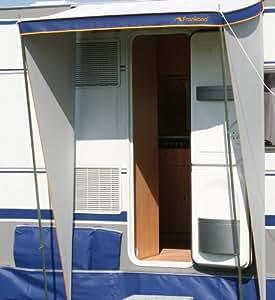 Brunner 21730 - Marquesina de entrada para caravana
