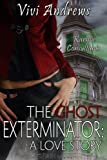 The Ghost Exterminator, Vivi Andrews, 1605047864