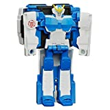 Transformers Robots in Disguise One-Step Changers
