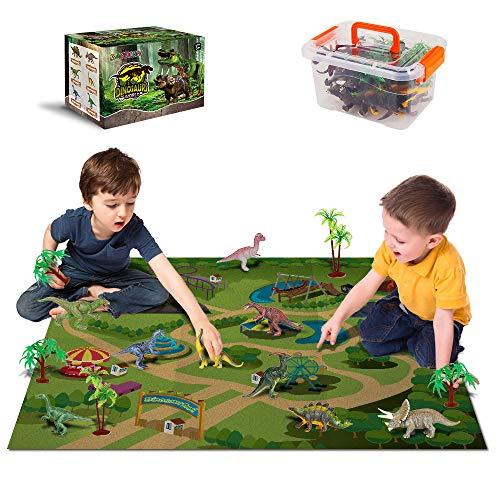 Dinosaur Toys 12 Realistic