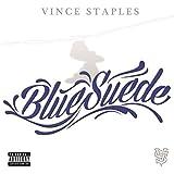 Blue Suede [Explicit]
