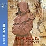 El Miserere | Gustavo Adolfo Bécquer