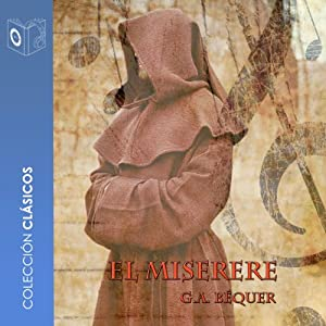 El Miserere Audiobook