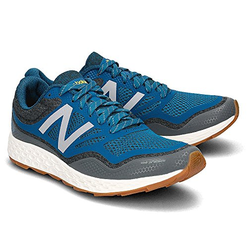 New Balance Fresh Foam Gobi Scarpe Da Trail Corsa Blue