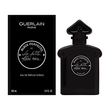 929db9d7ef9 Guerlain La Petite Robe Noire Black Perfecto Eau De Parfum Spray for Women