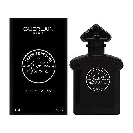 03af2ef5e31 Amazon.com  Guerlain - Women s Perfume La Petite Robe Noire Black Perfecto  Guerlain EDP  Beauty
