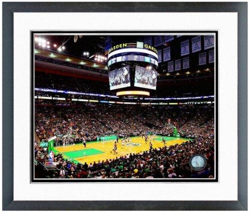 NBA Boston Celtics TD Garden Photo (Size: 12.5