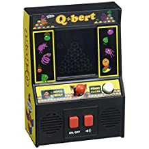 Q'Bert Mini Arcade Game