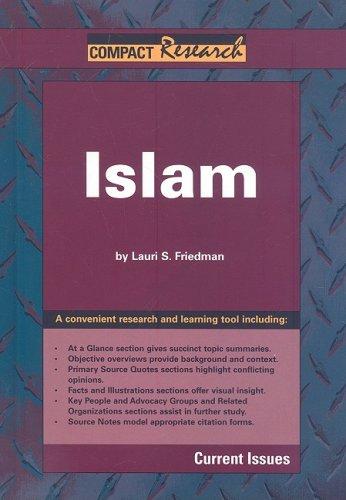 Download Islam (Compact Research Series) pdf epub