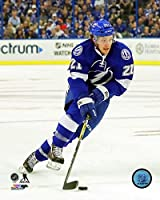 "Brayden Point Tampa Bay Lightning 2017-2018 NHL Action Photo (Size: 8"" x 10"")"