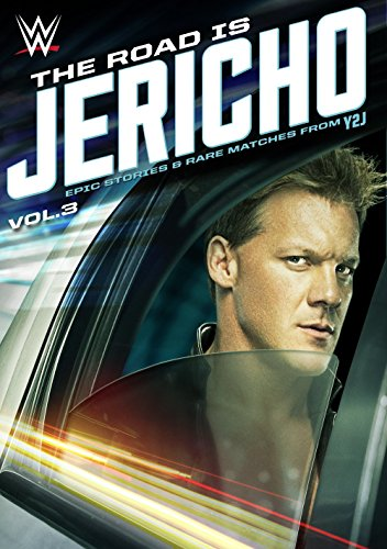 Kurt Angle Life - WWE: The Road is Jericho: The Epic Stories & Rare Matches from Y2J Volume 3