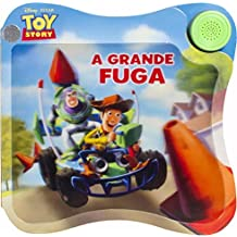 Disney. Toy Story 1. A Grande Fuga