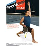 Sports Yoga Tennis With Billy Asad