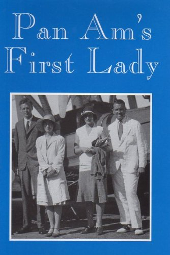 Pan Am's first lady: The diary of Betty Stettinius Trippe ()