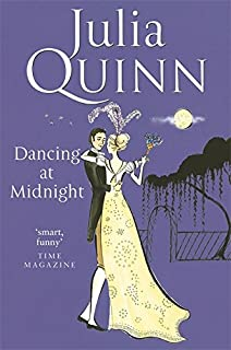 Dancing At Midnight: Number 2 In Series (Blydon Family Saga)  Mr Cavendish I Presume