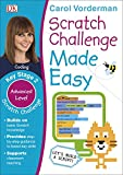 Scratch Challenge Made Easy (Made Easy Workbooks)