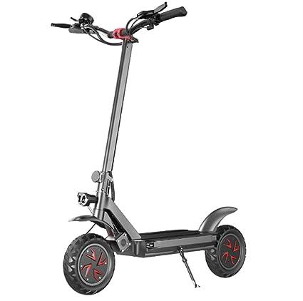 Z-HBMT Scooters eléctricos Adultos,150kg Carga máxima con ...