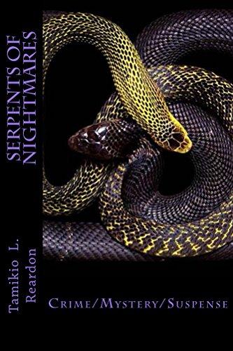 Book: Serpents of Nightmares by Tamikio L. Reardon