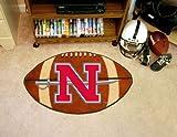 Nicholls State University Football Rug