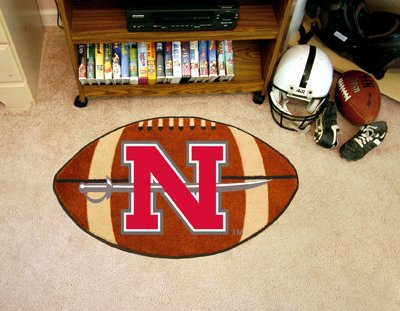 Nicholls State University Football Rug by Fanmats