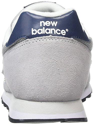 New Balance MD373 Lifestyle - Zapatillas de deporte para hombre Gris (Grey/White/Blue)