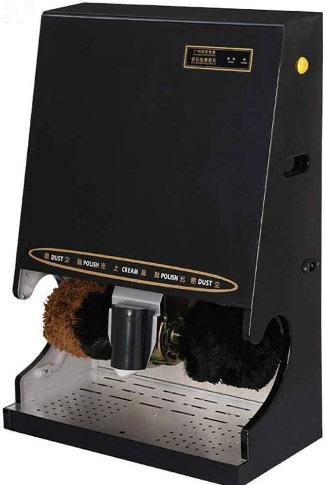 電動靴磨き機 商業自動誘導機ホテルのロビーセンサーホームシューシャイナ電気靴ブラシ靴マシン