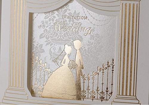 Wedding Invitation Cards Buy Online: Doris Home Wedding Invitations Wedding Invites Invitations