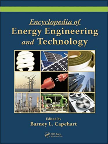 Encyclopedia of Energy Engineering and Technology - 3 Volume Set: Insect Growth Regulators v. 13