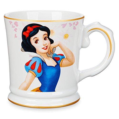 Disney Store Princess Signature Mug 2018 (Snow White)