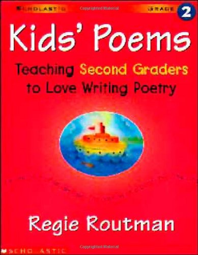 Kids' Poems (Grades 2)