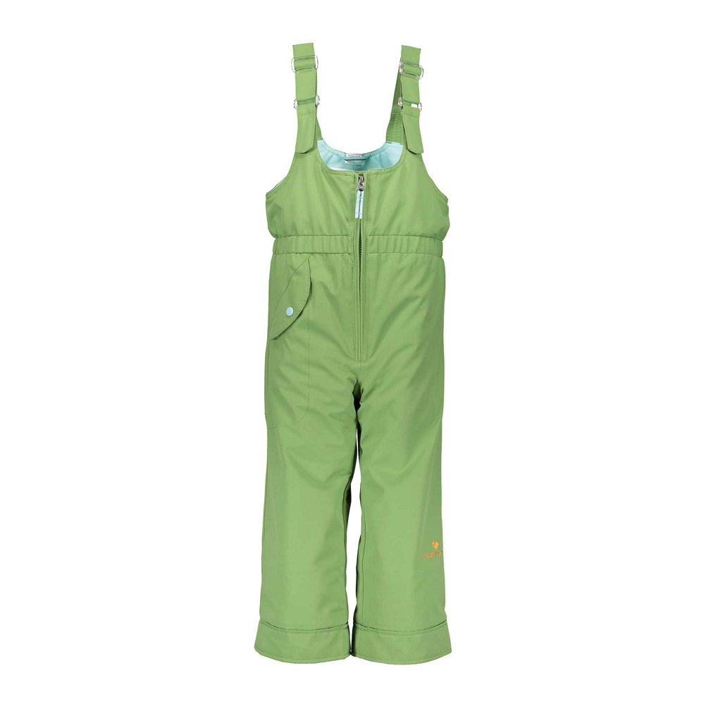 Obermeyer Kids Baby Girls Snoverall Pants Sweet Fern 3T Toddler//Little Kids//Big Kids