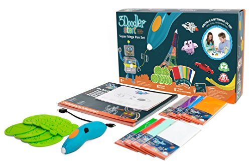 3Doodle 3D Printing Pen - Great Gifts Tween Girls Wish For