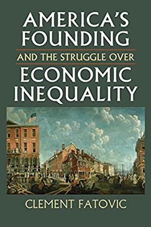 inequality and constitution The constitution and the new nation  section 2 of the constitution after the american revolution, the movement to abolish slavery gained momentum in the north  in spite of inequality and .