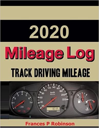 The 2020 Fuel Mileage and Expense log was created to help vehicle owners track their auto fuel and expense for one full year 2020 Fuel Mileage and Expense Good for monitoring personal or business fuel expense and reporting income tax fuel deduction.