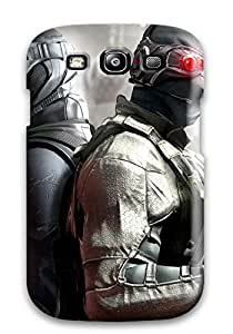 High-quality Durability Case For Galaxy S3(tom Clancy's Splinter Cell Conviction) 4384590K79945194