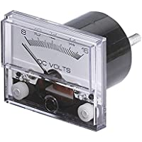 Paneltronics Frequency Meter 55-65Hz