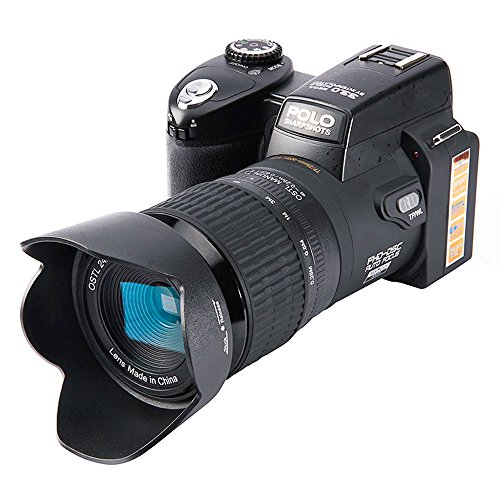 mingxiao DSLR D7100 HD Camcorder Strap CMOS HD Digital for sale  Delivered anywhere in USA