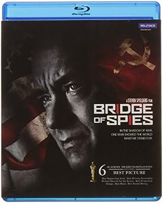 bridge of spies blu ray release date