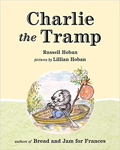 https://www.amazon.com/Charlie-Tramp-Russell-Hoban/dp/0874867800/?tag=plough-20