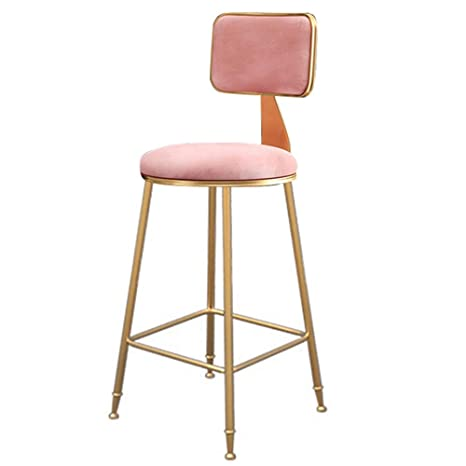 Swell Amazon Com Ljfyxz Bar Stool Contemporary Barstool Chairs Machost Co Dining Chair Design Ideas Machostcouk