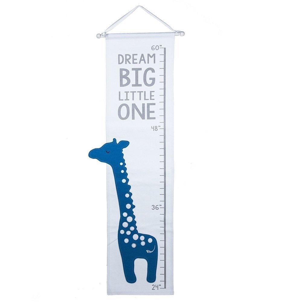 Blue Giraffe Midwest-CBK Giraffe Applique Growth Chart Midwest CBK 7104625