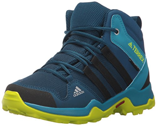 Best Adidas Hiking Shoes For Children - adidas outdoor Unisex Terrex AX2R MID