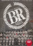 Battle Royale (Batoru Rowaiaru) cover.