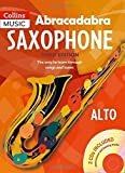 img - for Abracadabra Saxophone (Pupil's book + 2 CDs): The Way to Learn Through Songs and Tunes book / textbook / text book