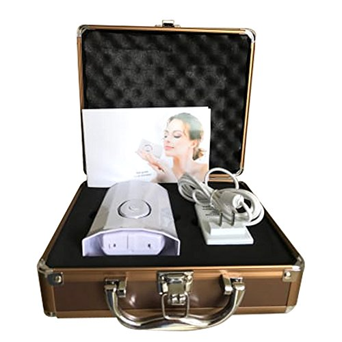 MyM Newest Model Hair Removal Device Permanent Light-Based Face and Body for Women And Men Home Use 300,000 Flash For All Skin Tone And Hair Color by MY M (Image #1)