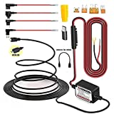Best Dash Kits With Wires - Hard Wire Kit with Micro USB Direct Hardwire Review