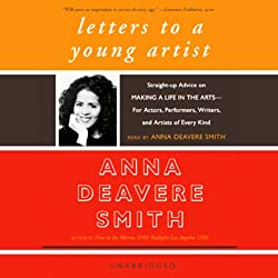Letters to a Young Artist